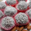 Proteinske čokos-kokos kuglice