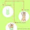 Izgradi savršeno telo za plažu u tri koraka!