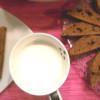 Duplo pečeni, duplo čokoladni prhki tost