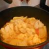 Aloo ghobi – aromatični krompir s đumbirom, senfom i karfiolom