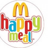 Happy Meal Mekdonalds – don't happy, be worry!