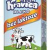 Mleko bez laktoze – to je moja kravica. Zašto je nema po kafićima?