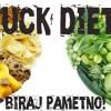 Najbolja dijeta na svetu: FUCK DIET