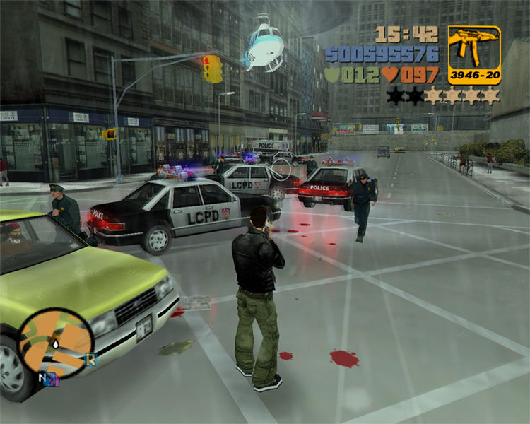Igrice Gta 5 http://serbianforum.org/video-igre-pricaonica/91958-gta-srbija-patch-san-andreas.html