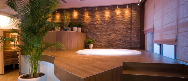 spa green life novi sad teretana