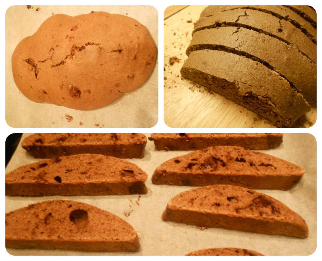 cokoladni tost priprema
