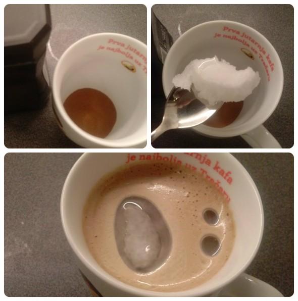 bullet proof kafa priprema