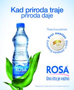ROSA Plant Bottle CORD