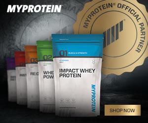 MyProtein do -70%