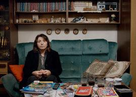 [FILM] Bravura tišine i psovke: Rekvijem za gospođu J.