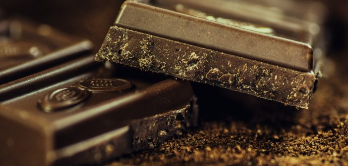 … i tako je crna čokolada postala zdrava namirnica [spojler: nije!]